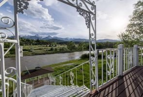 Photo for 4BR House Vacation Rental in Howard, Colorado