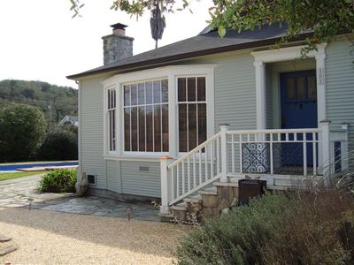 Photo for Glen Ellen Nest , a great retreat close to all points of interest