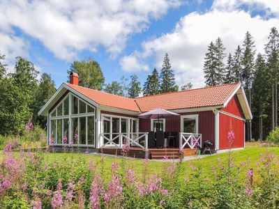 Photo for Holiday house Tingsryd for 1 - 6 persons with 3 bedrooms - Holiday home