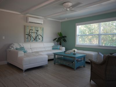 Photo for Newly renovated to perfection. Light, bright, spacious, fresh and comfortable.