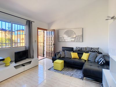 Photo for A corner of paradise on the Costa Blanca - 2 bedroom apartment for 4 people