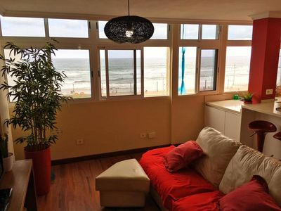 Photo for Located close to the beach - Espartero 1