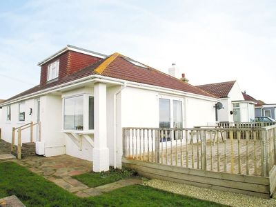 Photo for 3 bedroom property in Brighton. Pet friendly.
