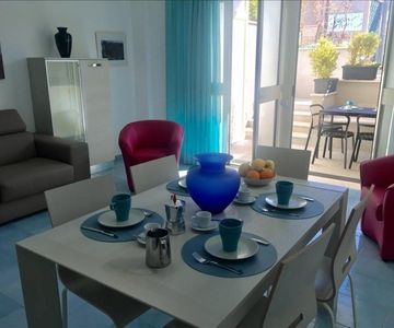 Photo for 1BR Apartment Vacation Rental in LATINA