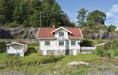 Photo for 3 bedroom accommodation in Staubø