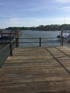 Photo for Beautiful & Clean 3 Bedroom Lake Front with Great Living Areas
