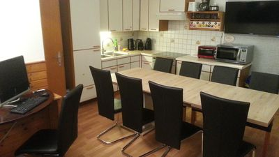 Photo for Your spacious apartment in Schladming-Rohrmoos with pleasant mountain views!