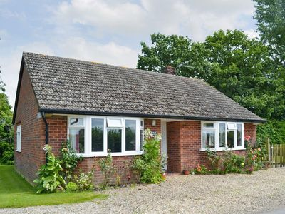 Photo for 2 bedroom property in Dereham. Pet friendly.