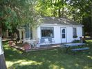 2BR Cottage Vacation Rental in empire, Michigan