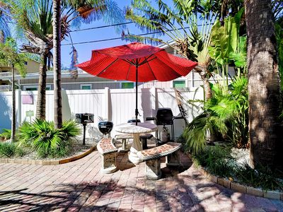 Photo for Palm Place 3-Buccaneer Palm Beach getaway
