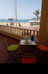 Photo for FIRST LINE CANTERAS 2 BEDROOMS APARTMENT