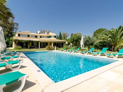 Photo for Luxury Villa in Penina Golf Resort