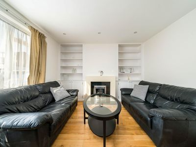 Photo for NEW 2BD Flat Heart of Battersea - Close to Station