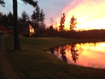 Photo for Beautiful Vacation Home near Dartmouth College!