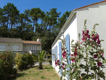 Ideal for family holidays 300 m from the beach
