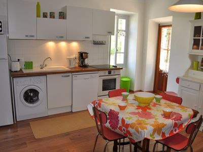 Photo for 2BR Apartment Vacation Rental in Sampolo
