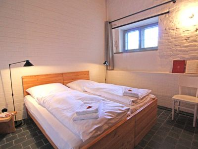 Photo for Guest Room Twin Beds - Chopin - Culture Good Hasselburg