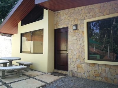 Photo for Walking distance to all amenities in Uvita