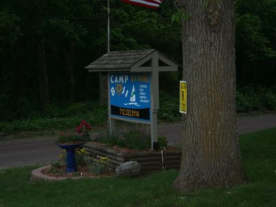Photo for Your Family and Friends stay in the HEART of Okoboji/Arnolds Park