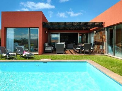 Photo for Villa Salobre Par, Maspalomas  in Gran Canaria - 4 persons, 2 bedrooms