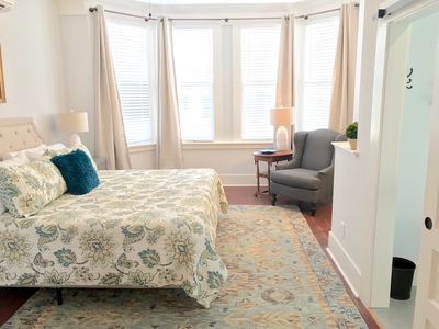 Photo for BRAND NEW! Charming, Beautiful, 100% Renovation in Heart of Downtown Charleston.