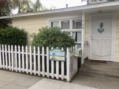 Photo for Cozy Coastal Cottage Oceanside CA