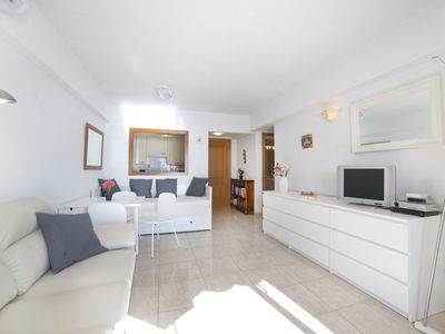 Photo for Apartment Calpemar in Calpe/Calp - 4 persons, 1 bedrooms