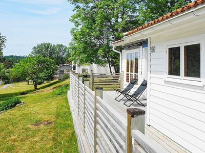 Photo for 6 person holiday home in Höviksnäs