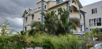Photo for Charming apatment in  Palms villa with private pool 5mn from the Ocean