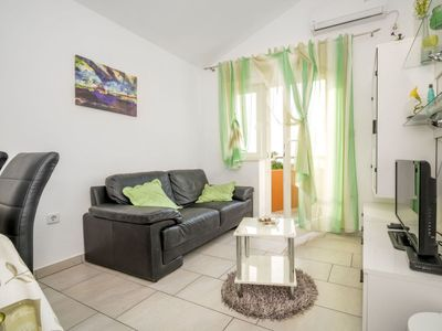 Photo for Apartment Andrea  in Brodarica/ Žaborić, Central Dalmatia - 4 persons, 2 bedrooms
