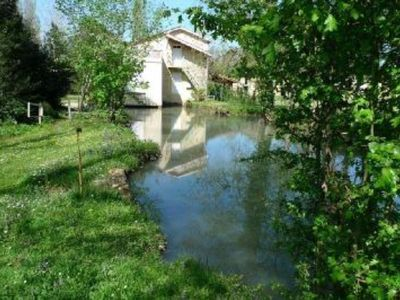 Photo for 4BR House Vacation Rental in Bergerac, Nouvelle-Aquitaine