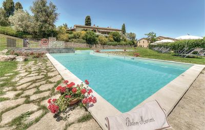 Photo for 2 bedroom accommodation in Montaione FI