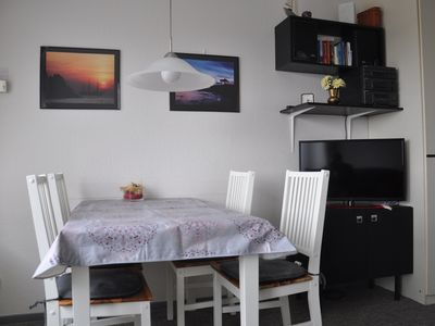 Photo for Apartment / app. for 4 guests with 29m² in Fehmarn OT Burgtiefe - Südstrand (55312)
