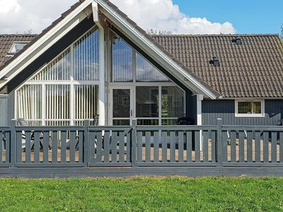 Photo for Spacious Holiday Home in Jutland by the Sea