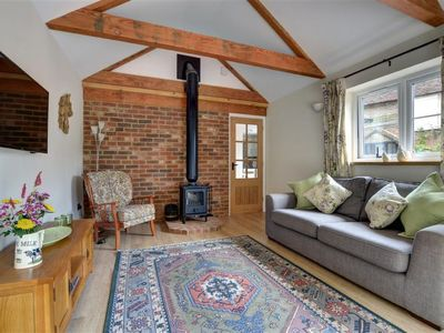 Photo for Vacation home East Hall Hill in Maidstone - 2 persons, 1 bedrooms