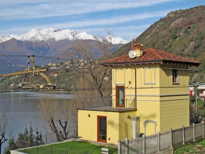 Photo for Vacation home Casa Vince (DOX200) in Dorio - 4 persons, 1 bedrooms