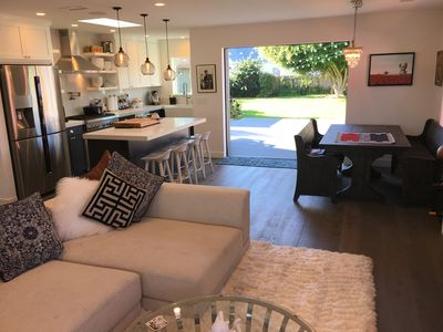 Photo for Oceanside dream house! minutes to the Beach