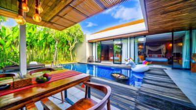 Photo for Family Villa Private Pool in Legian Kuta for your family getaway