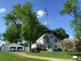 Photo for 6BR Farmhouse Vacation Rental in Goodhue, Minnesota