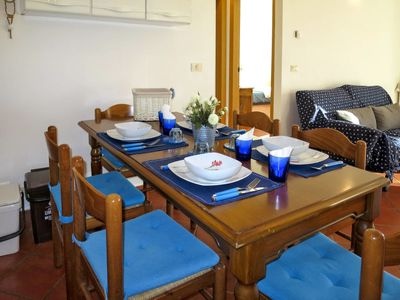 Photo for Apartment Casa di Marina (FRA200) in Framura - 4 persons, 2 bedrooms