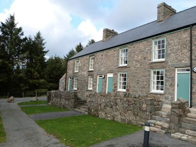 Photo for Nant - Tre'r Ceiri - Four Bedroom House, Sleeps 6