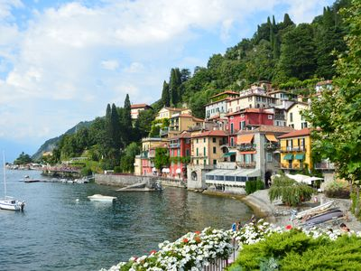 Photo for Apartment/ flat - Varenna