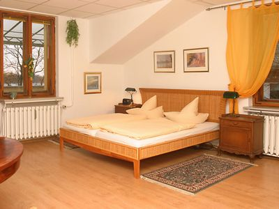 "Photo for Salon Room - Potsdam: Pension ""Am Tiefen See"""