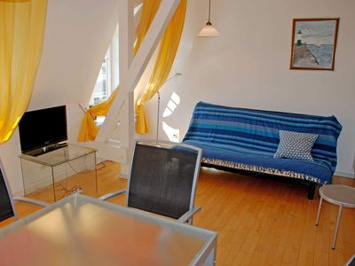 Photo for 02 Apartment Findling - Sassnitzer Ferienappartements