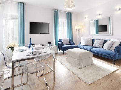 Photo for Luxurious 2 bed apartment in Central Lisbon