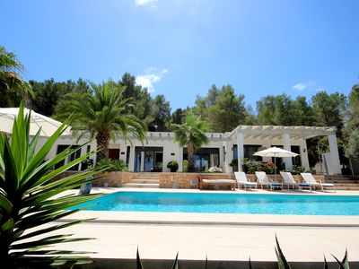 Photo for Luxury Villa in San Agustin Hills, 3 bedrooms, 2 bathrooms & Breathtaking Views