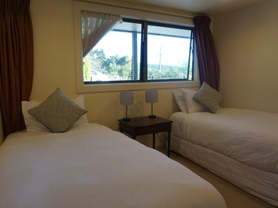 Photo for Koru Lodge: Amazing 2 Bedroom Apartment close to Surf