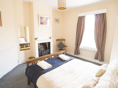 Photo for Three Bedroom Apartment Next To Traditional Pub