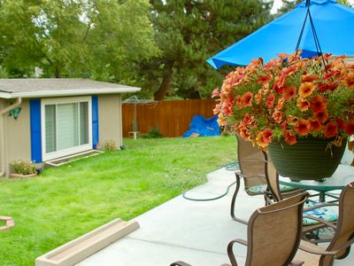 Photo for 1BR Apartment Vacation Rental in Denver, Colorado
