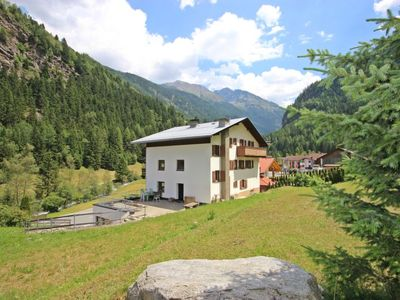 Photo for Vacation home Wiese in Sankt Leonhard im Pitztal - 22 persons, 10 bedrooms